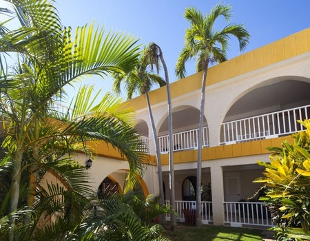 Hôtel Starfish Las Palmas 3* - Adult Only