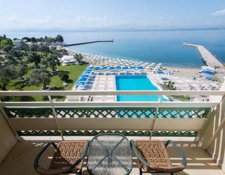 Hôtel Mon French Club Palmariva Beach 4*