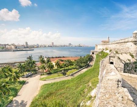Combiné hôtels Magie de la Havane et sable de Varadero 3*