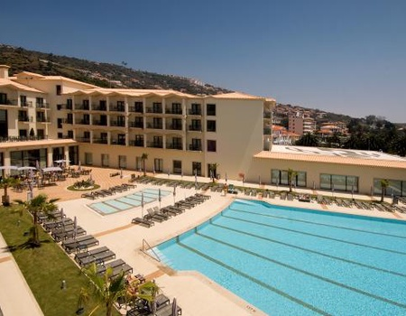 Hôtel Vila Gale Santa Cruz 4*