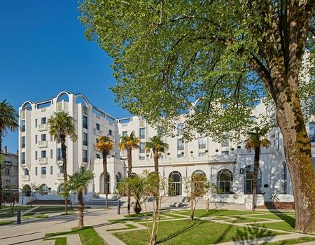 Hôtel Le Splendid 4*