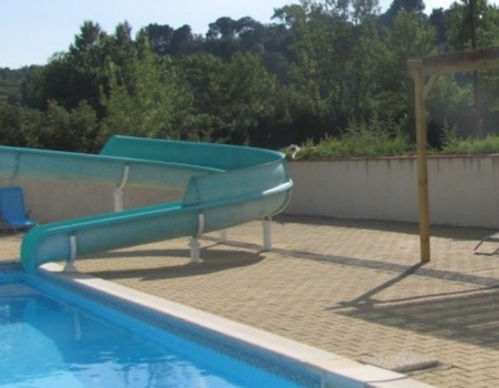 Camping Village Grand Sud, 3*