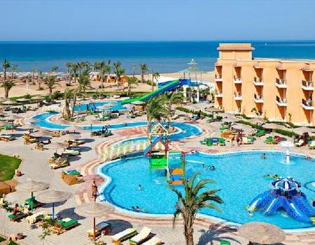 Séjour à l'hôtel Three Corners Sunny Beach  4* + votre croisière à 1€ sur le Nil