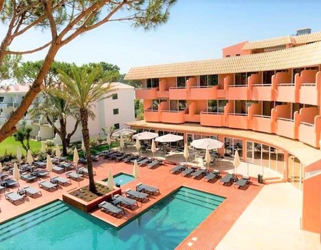 Hôtel Vilamoura Garden 4*
