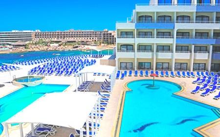 Hôtel Labranda Riviera 4*