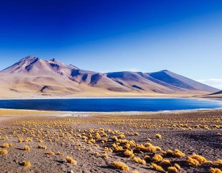 CHILI - Du désert d'Atacama à l'ile de Paques