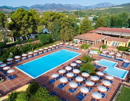 Club Lookéa Agrustos Village 4*