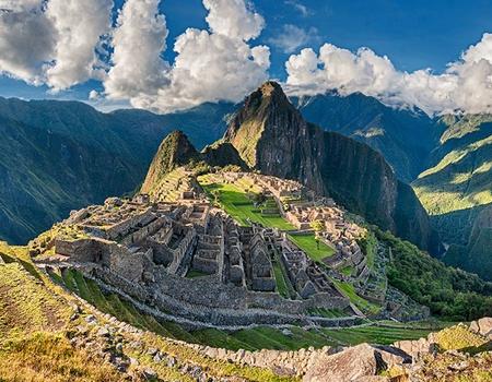 Circuit Trésors du Pérou 3*