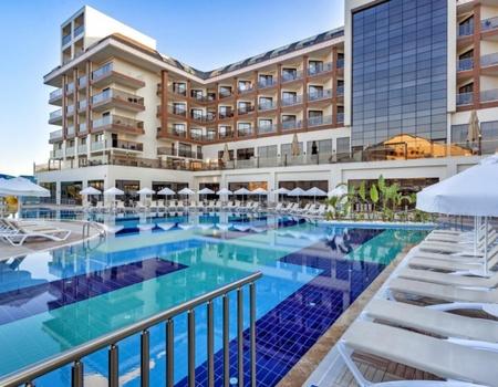 Hôtel Glamour Side Resort 5*