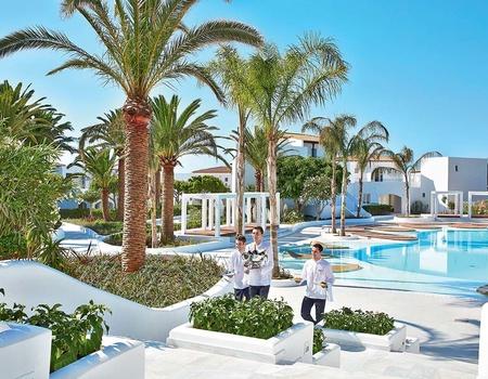Hôtel Caramel Grecotel Boutique Resort 5*