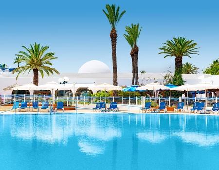 Hôtel Shems Holiday Village - 3*
