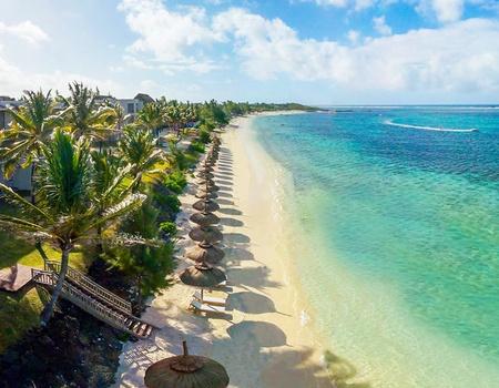 Kappa Club Solana Beach Mauritius 4*