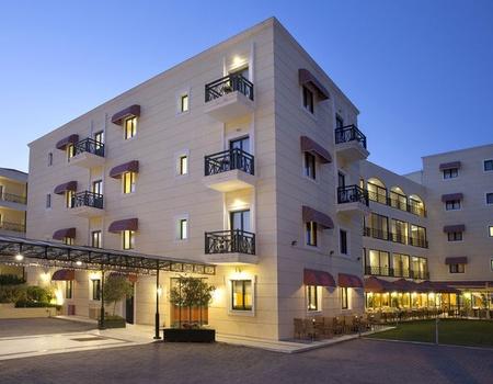 Hôtel Ramada Attica Riviera 4*