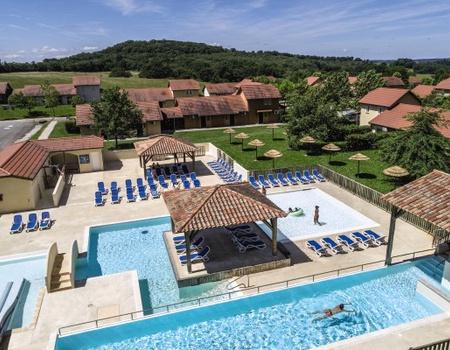Belambra Clubs Les Portes de Dordogne