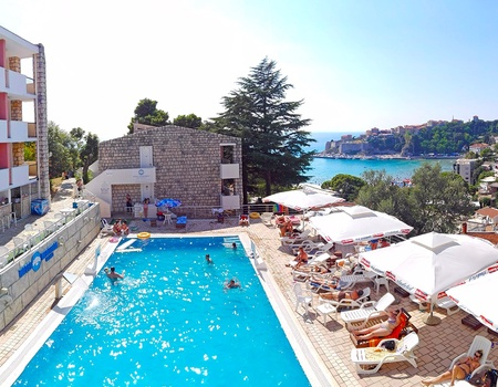 Hôtel Mediteran 4*