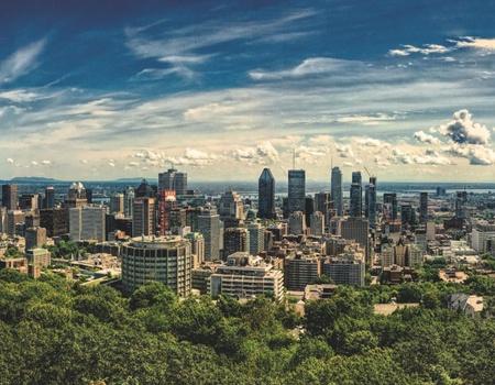 Autotour Quebec & Ontario - de Montreal à Toronto
