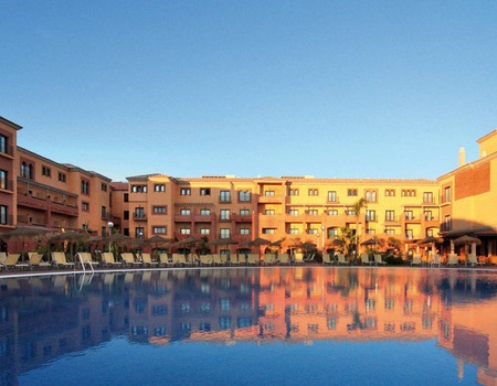 Hôtel Barcelo Punta Umbria Beach Resort 4*