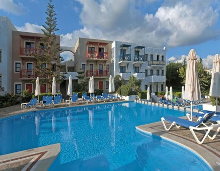 Hôtel Aldemar Cretan Village 4*