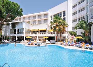Hôtel Costa Brava 3*