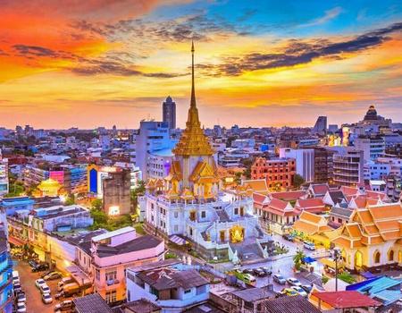 Circuit Les Parfums de Thaîlande 3*