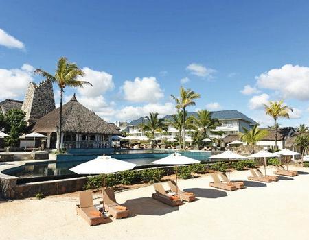 Hôtel Radisson Blu Azuri Resort & Spa 4*