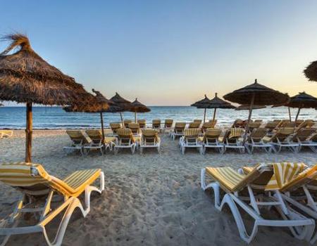 Hôtel Seabel Rym Beach Djerba 4*