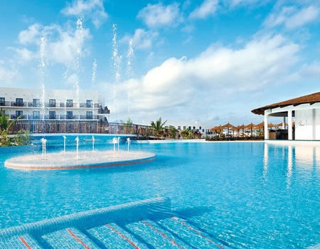 Hôtel Meliá Dunas Beach Resort & Spa 5*