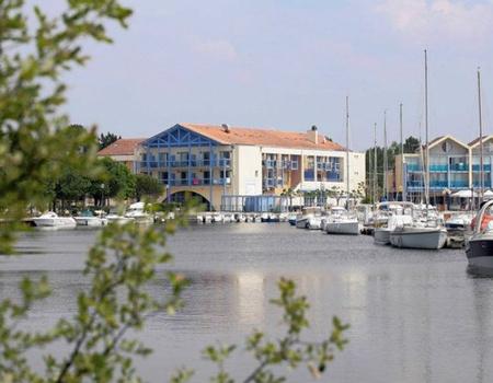 Résidence-Club Résidence du Port