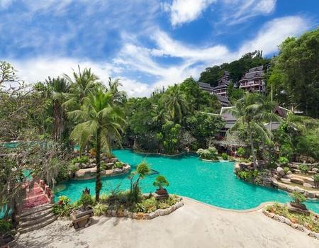 Hôtel Thavorn Beach Village Resort & Spa 4*