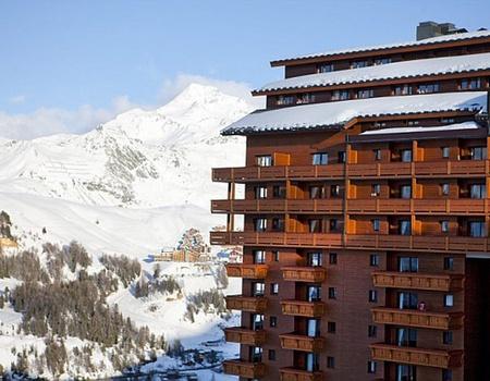 Résidence Skissim Premium Les Hauts Bois 4*