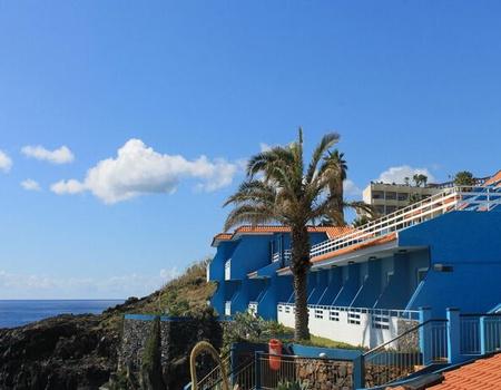 Hôtel Rocamar Lido Resort 4*