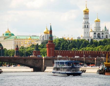 Circuit Echappée à Moscou