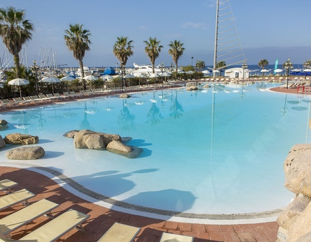 Club Marmara Sighientu 4*