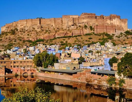 Circuit Pass pour le Rajasthan