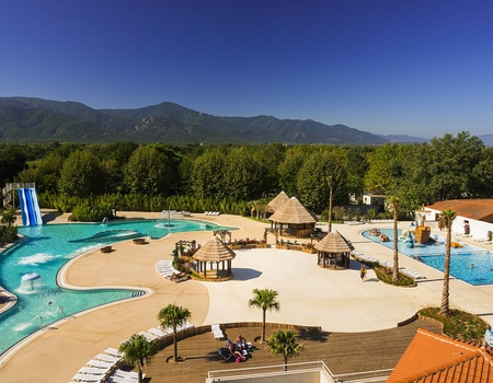 Camping Le Dauphin 5*