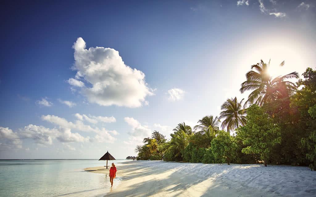 Hôtel LUX South Ari Atoll 5*