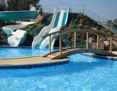 Camping Le Fanal, 4*