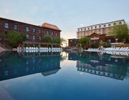 PortAventura Hôtel Gold River 4*