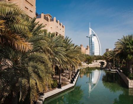 Croisière Costa Diadema dans les Emirats