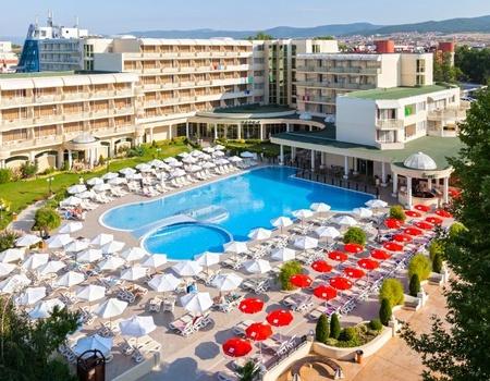 Das Club Hotel Sunny Beach 4*