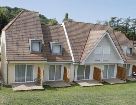 Résidence Les Cottages du Saleys 3*