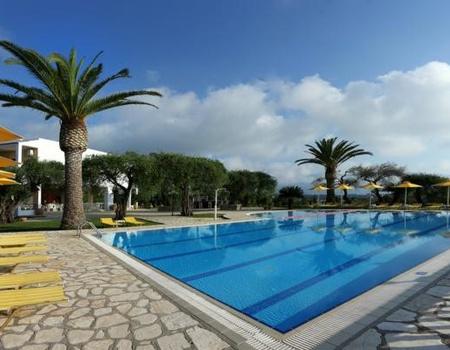 Hôtel Paradise Hotel Corfou 3*