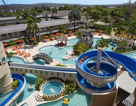 Hôtel Sunscape Cove Montego Bay 4*