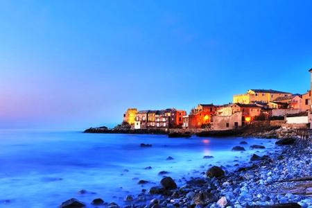 Autotour Charmes et Caractères de Corse