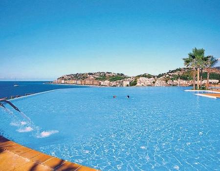 Hôtel Club Coralia Playacalida 4*