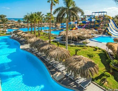 Hôtel Sunrise Aqua Joy Resort 4*