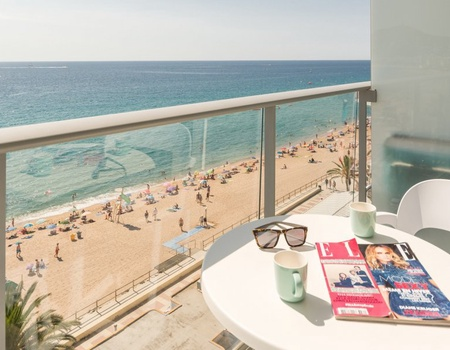 Blanes-Pierre & Vacances Résidence Blanes Playa