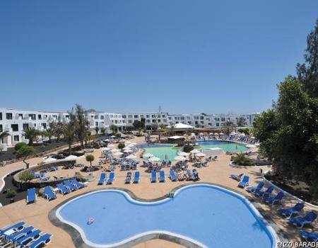 Hôtel Bluebay Lanzarote 3*