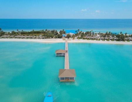 Hôtel South Palm Resort Maldives 4*