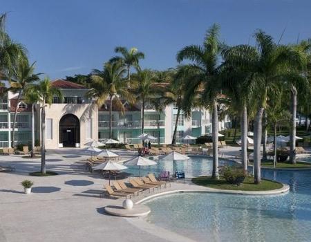 Hôtel Gran Ventana Beach Resort 4*